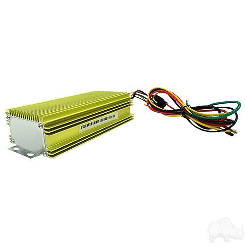 36/48 Volt to 12 Volt Reducer - 30 Amp - Universal
