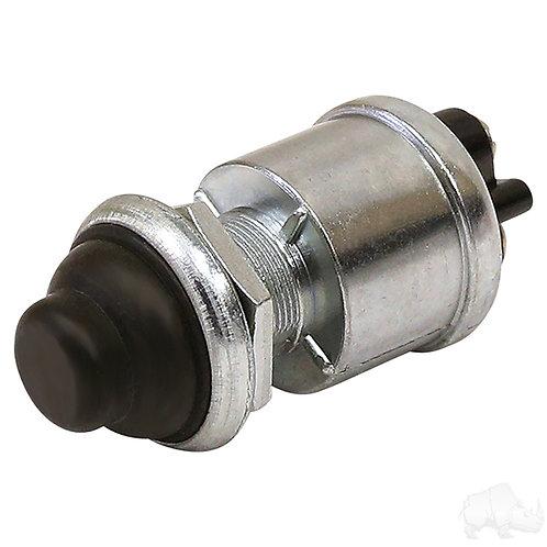 Horn Button, Floor Mount