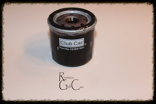 Oil Filter for Club Car 103887901