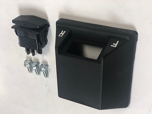Club Car DS IQ F&R Switch & Housing Assembly