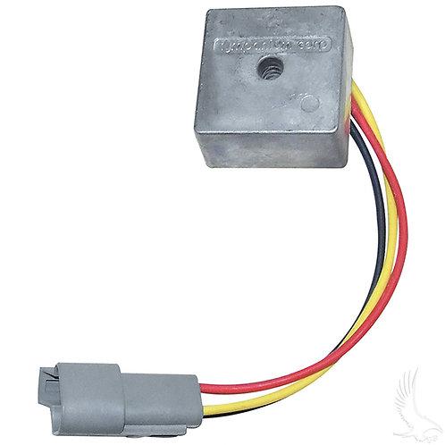 Voltage Regulator for Club Car Precedent