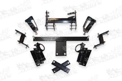 "4"" Lift Kit for Yamaha G1"