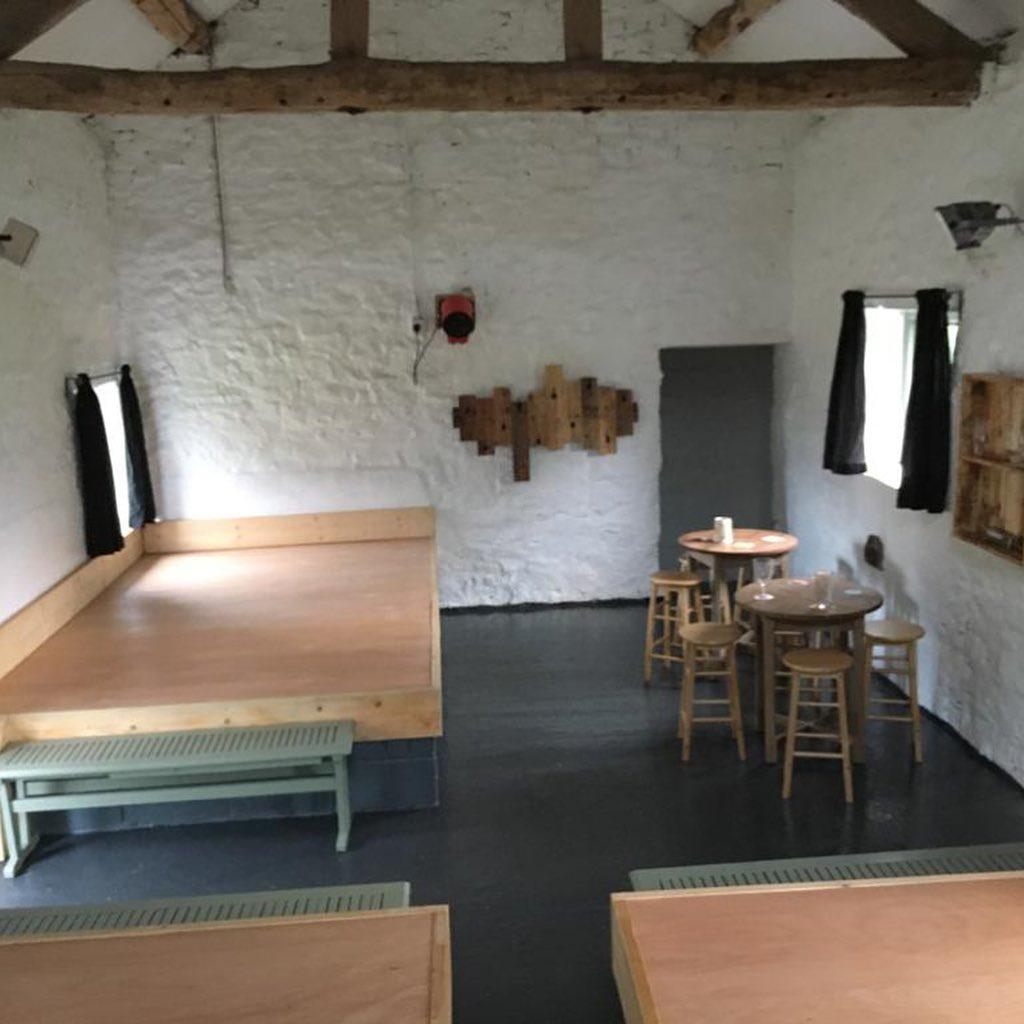 Waterslacks Barn