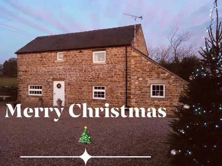 *now booked Christmas break availability