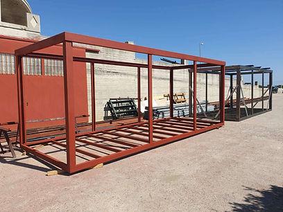 Container Box, Μεταλλικοί Οικίσκοι, κουβούκλια από πανελ, σπίτια από πανελ, καμπίνες από πάνελ, γραφεία από πάνελ, μεταλλικα πάνελ, μεταλλικά σπίτια, καμπίνες container