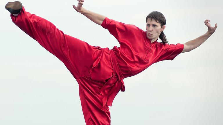Onehunga High School   Kung Fu, calligraphy, food