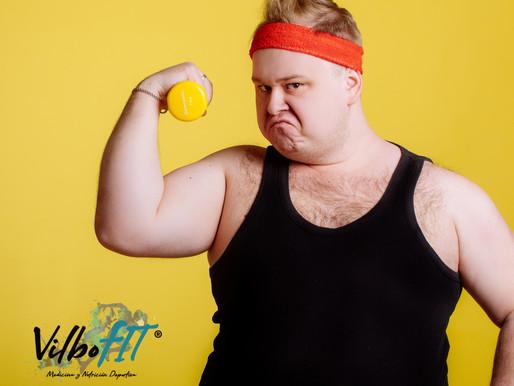 ¿Puede el ejercicio físico prevenir o mejorar enfermedades?