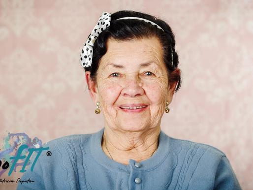 Envejecimiento y enfermedad