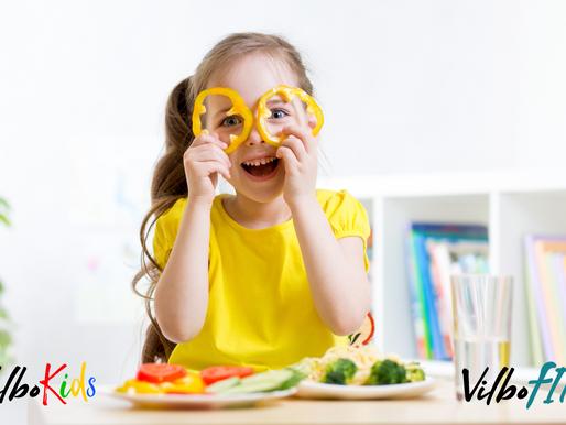 Desayuno en pediatría: ¿Por qué es tan importante la primera comida del día de mi hijo?