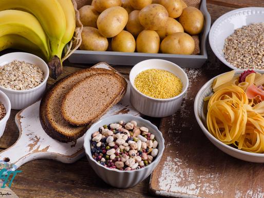 Tipos de carbohidratos - ¿Son todos iguales?