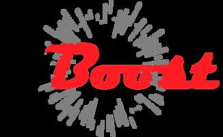Logo 1 Vilboost_vectorizado_letras negra