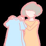 腕骨折や手首骨折をしていてもカンタンに着られる洋服「KIRARERU for 骨折」。大人・子ども・男性・女性を問わずお使いいただけます。お気軽にご相談ください。