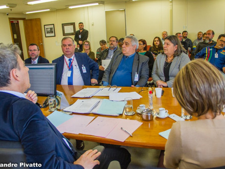 AUDIÊNCIA TRT 4 - ACT 2019/2020 GRUPO CEEE