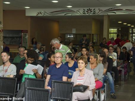 ASSEMBLEIA GERAL GRUPO CEEE - ACT 2017-2018 - PORTO ALEGRE