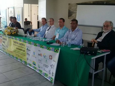 5º SEMINÁRIO INTERNACIONAL ENERGIA PARA O DESENVOLVIMENTO