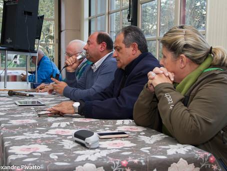 ASSEMBLEIA GERAL GRUPO CEEE EM PORTO ALEGRE - ACT 2015-2016