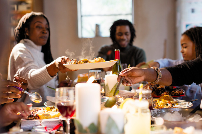 Holiday Eating: Tips to Savor your Holiday Meals