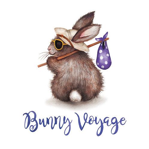 C55 - Bunny Voyage