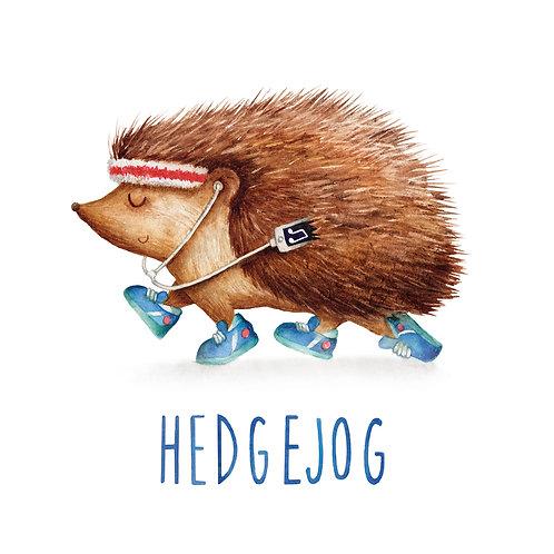 C37 - Hedgejog