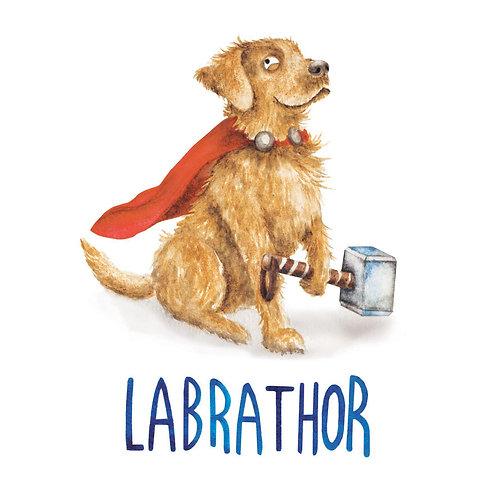 C83 - Labrathor