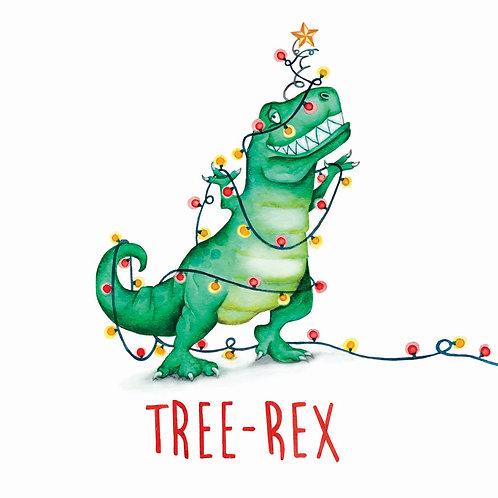 C28 - Tree Rex