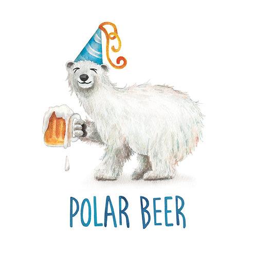 C35 - Polar Beer