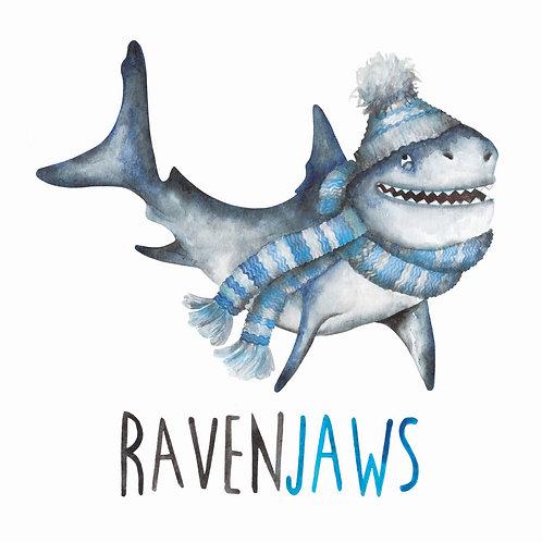 C98 - Ravenjaws