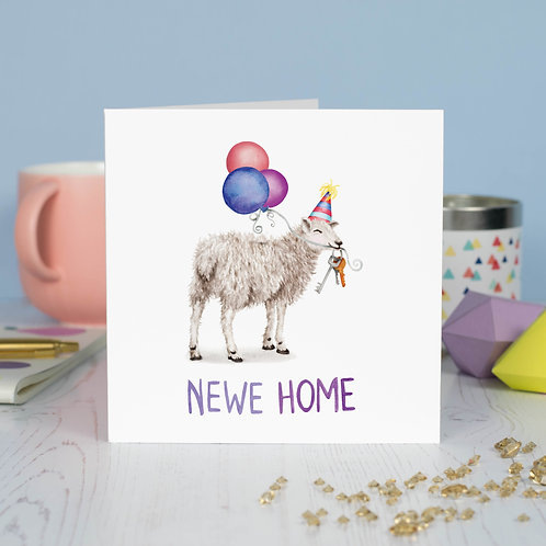 Newe Home