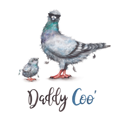C18 - Daddy Coo