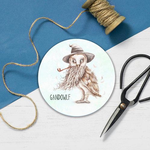 GandOwlf Coaster