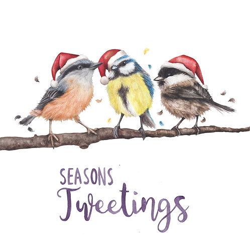T30 - Tweetings
