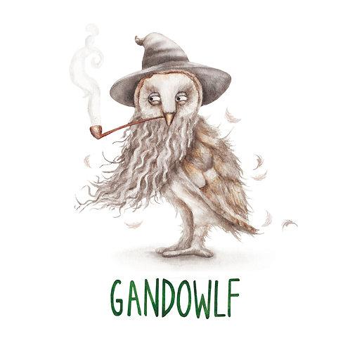 C79 - Gandowlf