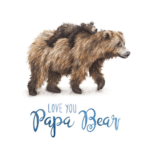 T22 - Papa Bear