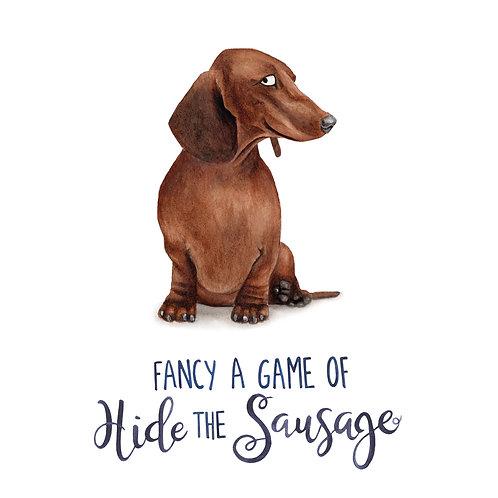 C15 - Sausage