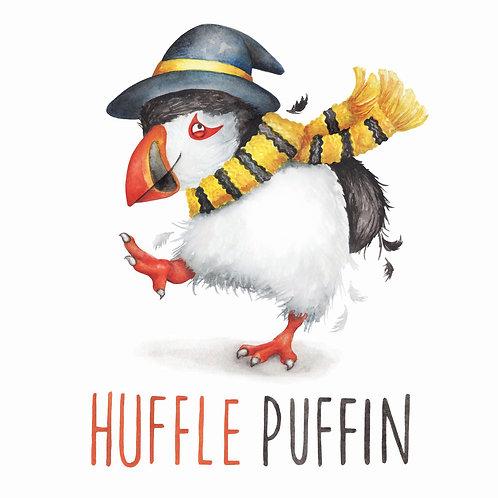 C97 - HufflePuffin
