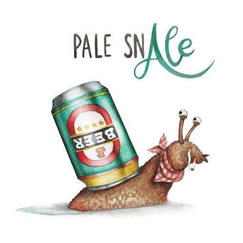 C13 - Pale Snale