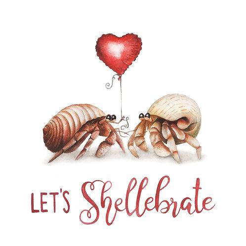 C12 - Shellebrate
