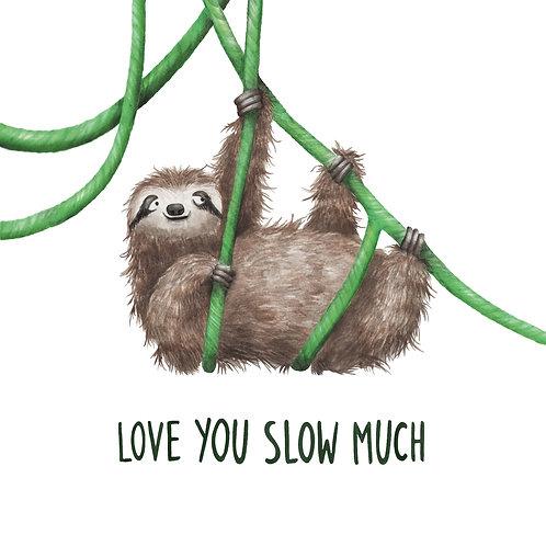 C91 - Slow Love