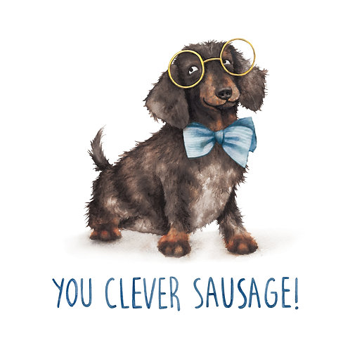 T28 - Clever Sausage