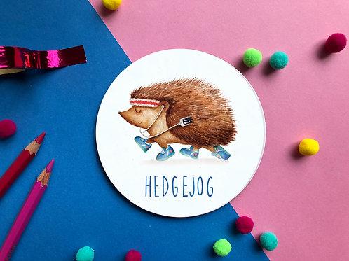 Hedgejog Coaster