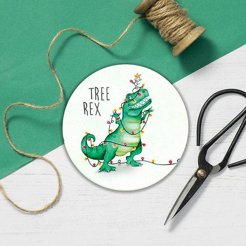 T Rex Coaster