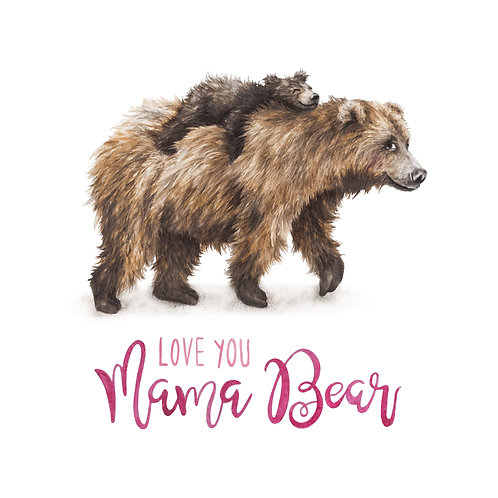 T23 - Mama Bear