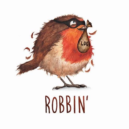 C30 - Robbin'