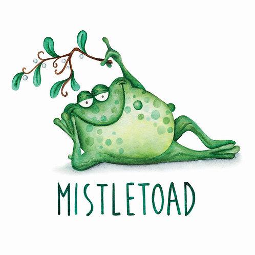C26 - Mistletoad