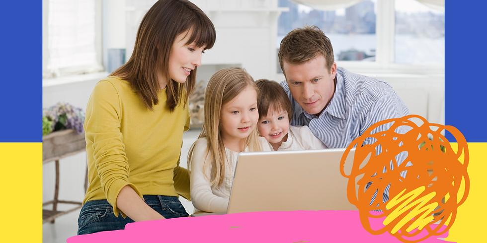 Preschool Worship Online