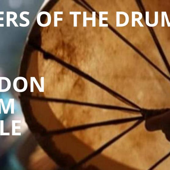 Womens Drum Circle - Clapham Common, London