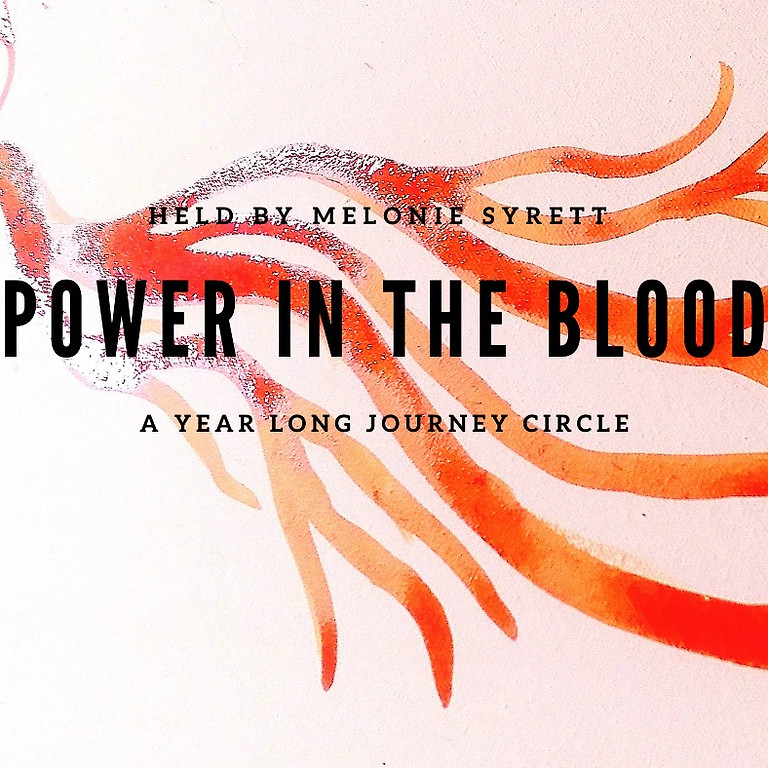 Power in the Blood - A Journey
