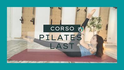 Pilates Last