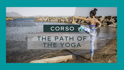 The Path Of The Yoga