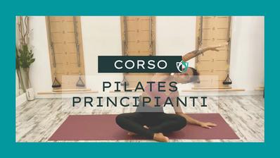 Pilates Principianti